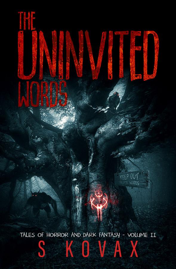Uninvited_Words_Book_2